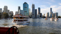 Brisbane River Lunchtime Cruise, Brisbane, Dinner Cruises