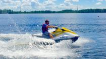 Jet Ski Rentals from Lake Buena Vista Area Orlando, Orlando, Waterskiing & Jetskiing