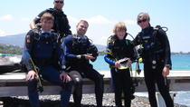 Discover Scuba Diving in Kos, Kos