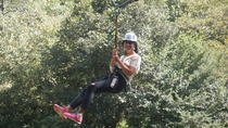 Zipline and Outdoor Adventure Tour from San Cristobal de las Casas, San Cristóbal de las ...