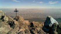 Ajusco Mountain Trekking from Mexico City, Mexico City, Hiking & Camping