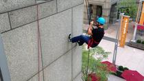 Rappel Tour in Mexico City, Mexico City, Climbing