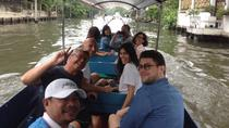 BANGKOK CANAL TOUR WITH SMALL BOAT, Bangkok, Day Cruises