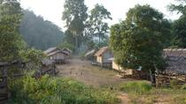 CHIANG MAI TREKKING 2 DAYS 1 NIGHT : VILLAGES-WATERFALL-EL BATHS-FOREST, Chiang Mai, Attraction ...