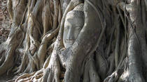 CLASSIC TOUR OF AYUTTHAYA, Bangkok, Day Trips