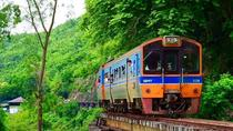 DAY RIVER KWAI AND KANCHANABURI PROVINCE, Bangkok, Private Day Trips