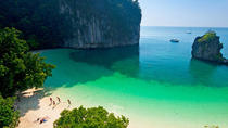 Day Trip to Krabi Islands by Speedboat from Phuket, Phuket, Day Trips