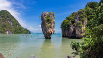 JAMES BOND ISLAND TOUR & NATURE CANOE BY SPEEDBOAT, Phuket, Jet Boats & Speed Boats