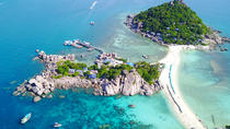 KOH TAO & NANG YUAN TOUR FROM KOH SAMUI, Surat Thani, Day Trips