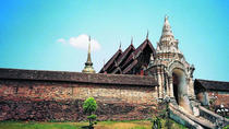 Private Day-Trip to Lamphun and Lampang Province from Chiang Mai, Chiang Mai, Private Day Trips