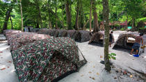 SIMILAN ISLAND TOUR: 2 DAYS IN TENT (Camping) from KHAO LAK, Phuket, Hiking & Camping
