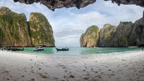 SUNRISE TRIP TO PHI PHI ISLAND (Maya Bay arrive early), Phuket, Day Cruises