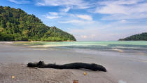 SURIN ISLAND TOUR: 2 DAYS IN TENT (Trip Premium Service) from Khao Lak, Phuket, Day Cruises