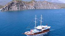 Alanya Boat Trip Including Lunch and Refreshments, Alanya, Day Trips