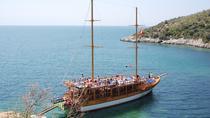 Daily Kusadasi Boat Trip, Kusadasi, Day Cruises