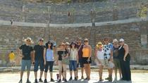 Ephesus_Virgin Mary_Artemis Temple Tours sharing and low cost, Kusadasi, Ports of Call Tours