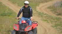 Kusadasi Quad Safari Adventure, Kusadasi, 4WD, ATV & Off-Road Tours