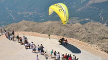 Paraglind in Alanya, Alanya, 4WD, ATV & Off-Road Tours