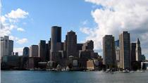 Boston Beantown Trolley Tour