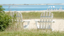Cape Cod Summer Day Trip from Boston Including Sightseeing Cruise, Boston, Rail Tours