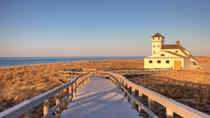 Fall on Cape Cod: Day Trip from Boston with Sightseeing Cruise, Boston, null