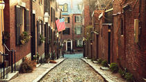 Offerta speciale Boston: Cambridge, tour a Lexington e Concord più tour in tram di Boston, Boston, Supereconomico