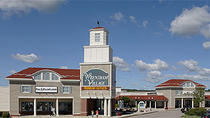 Round-Trip Transport to Wrentham Village Premium Outlets from Boston, Boston, Day Trips