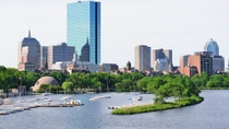 Visite de Boston en une journée, Boston