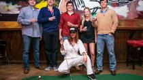Tuscaloosa Bar Golf Pub Crawl, Birmingham, Bar, Club & Pub Tours