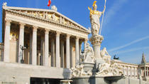 2-hour Small Group Vienna City Classic Walk, Vienna, Walking Tours