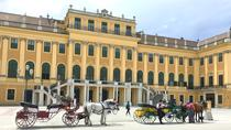 Schonbrunn Palace and Gardens 3-hour Afternoon Small-Group Tour, Vienna, Walking Tours