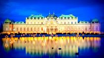 Small-Group Vienna Christmas Tour including Belvedere Palace Market, Vienna