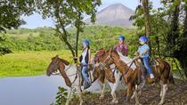 Arenal Volcano Horseback Riding, La Fortuna, Horseback Riding
