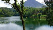 Entrance fee to Parque Ecologico Volcan Arenal, La Fortuna, 4WD, ATV & Off-Road Tours