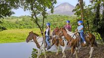 Horseback Ridding Tour by the Arenal Volcano River, La Fortuna, Horseback Riding