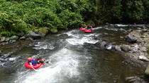 Tubing Tour on the Arenal River, La Fortuna, Eco Tours