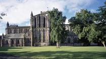 Hexham Abbey Guided Tour Including Lunch or Afternoon Tea at the Refectory, Newcastle-upon-Tyne, ...