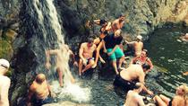 Denarau Shore Excursion: Half-Day Nature Trek and Waterfall Swimming Tour, Denarau Island