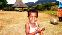 Full-day Nalesutale Village and Fijian Culture Tour from Nadi, Nadi, Day Trips