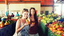 Lautoka: Half-Day Garden of the Sleeping Giants, Market and Temple Tour, Lautoka, Private ...