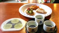 Sake Brewery Experience in Distillery District, Toronto, Sake Tasting and Brewery Tours
