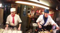Evening Street Food Hopping Tour in Downtown Osaka, Osaka, Cooking Classes