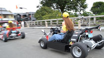 Guided Go Kyoto Day Trip by Go-Kart, Kyoto, City Tours