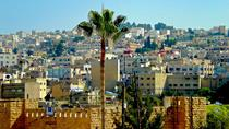 Hills of Amman Walking Tour, Amman, Day Trips