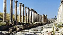 Jerash & Um Qais Day Tour (Lunch Included), Amman, Day Trips