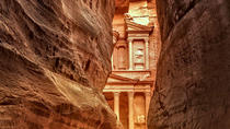 The Jordan Expedition -Premium, Amman, Cultural Tours