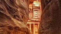 The Jordan Expedition -Standard, Amman, Cultural Tours