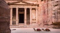 Time Traveling in Jordan (Premium), Amman, Cultural Tours