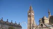 Private Custom Tour: Day Tour of London, London, City Tours