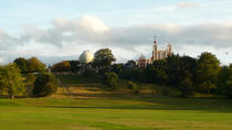 Private Custom Tour: London and Greenwich Tour Including a River Thames Cruise, London, Bike & ...